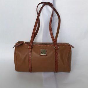 Dooney & Bourke barrell bag